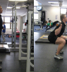 Is Back Squat Better Than Front Squat?