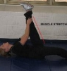 Types of stretching: Static, Active, Dynamic, PNF & Functional Stretching