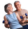 Why should older people do power training?