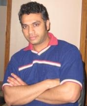 Anoop Balachandran