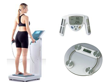 bia methods of bodyfat measurement