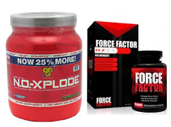 nitric oxide supplements force factor & no explode