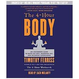 Time Ferriss the 4 Hour Body Review