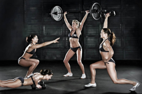 circuit weight training can increase strength and muscle