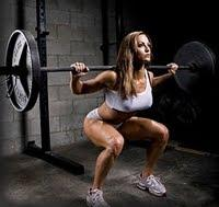 hormone theory of muscle growth squats
